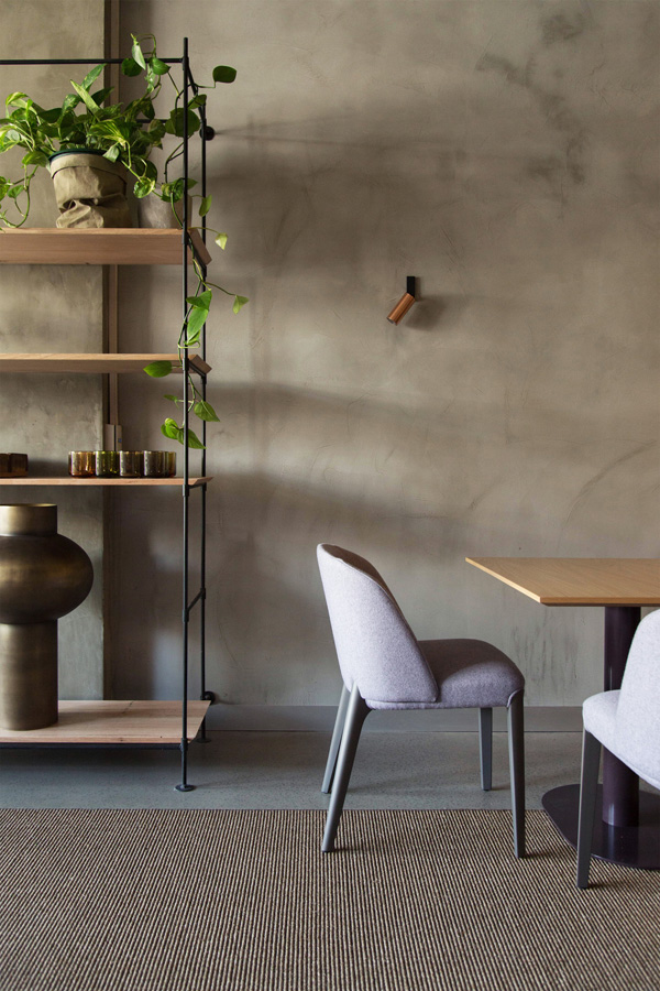 Amaru Melbourne Signature Chair